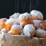 how to make zeppole dough